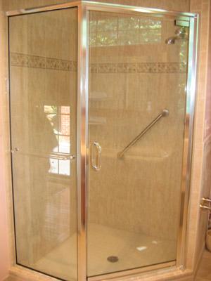 John D. Chaudron Shower Door & Mirror Company
